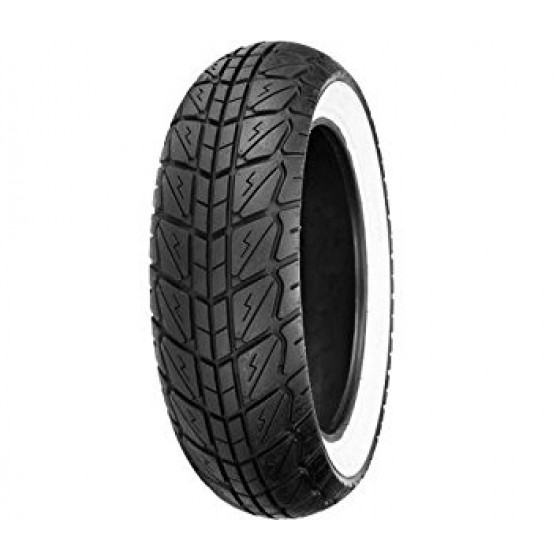 Shinko SR723 White Wall Tire 110/70-12