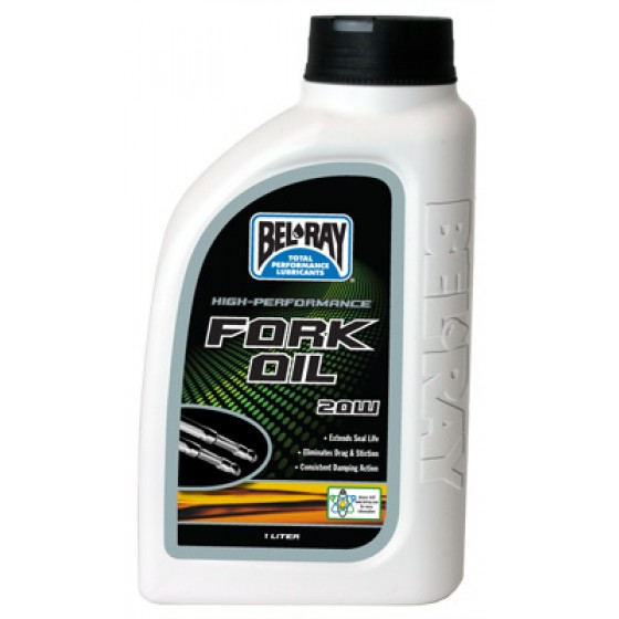 Bel Ray- 20w High Performance Fork Oil