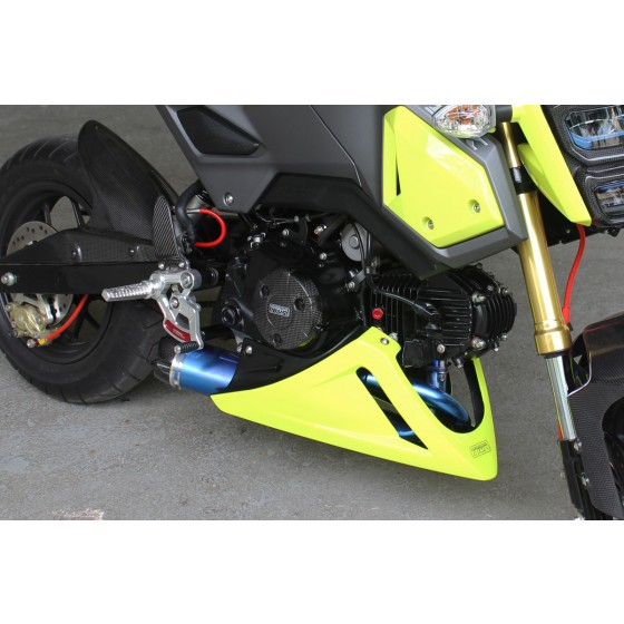 Tyga Under Cowl Belly Type (GRP) Honda Grom 125