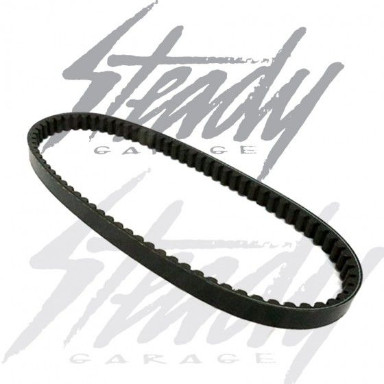 Gates Power Link Premium Drive Belt Yamaha Zuma 50 738-16.5-28