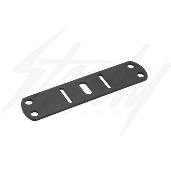 Chimera Flat Light Bracket for Honda Ruckus Triple Tree