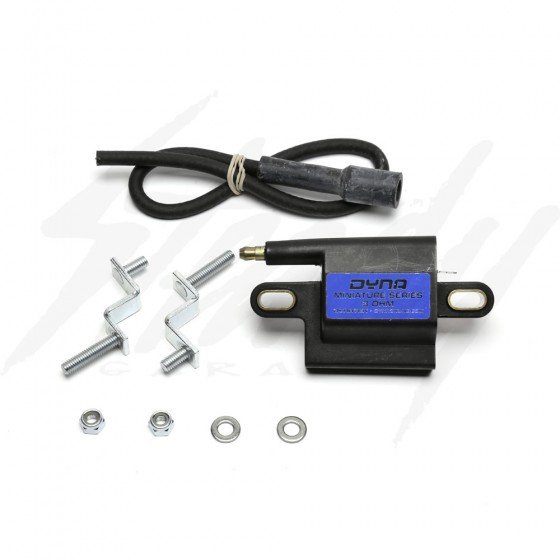 Dynatek High Performance Ignition Coil Kit for Honda MSX Grom 125