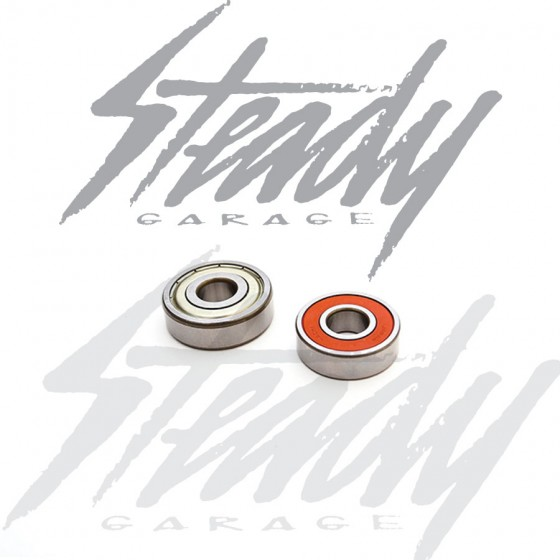 Honda Dio ZX Front Rim Wheel Bearings