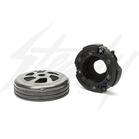 Yamaha Zuma 50 DR.Pulley HiT Clutch Kit