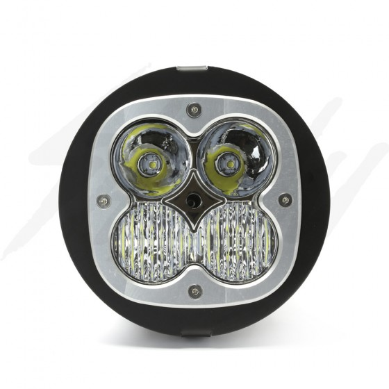 Chimera B2V LED Replacement Headlight for Honda Ruckus