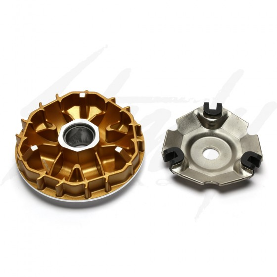 NCY Golden Pulley Variator Assembly for Honda PCX 125 150