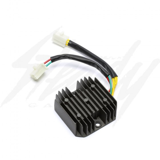 GY6 150cc 11 Pole Regulator Rectifier 5 Wire