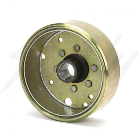 GY6 150 Flywheel / Magnet Rotor 11 Pole