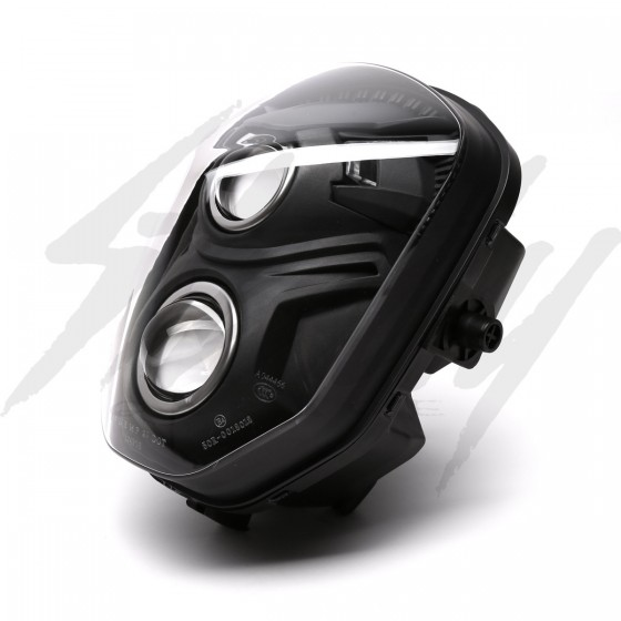 DBZ Dual Projector Headlight Honda Grom 125