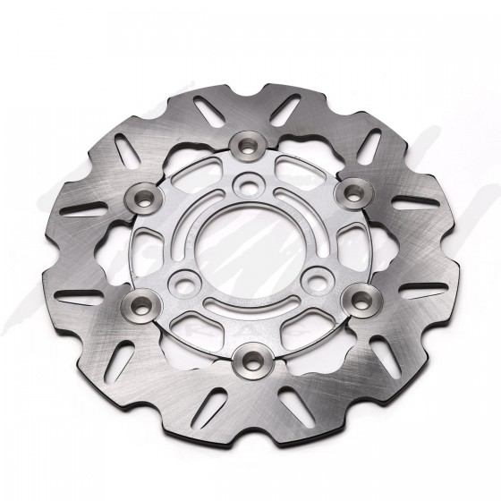 RPM 220mm Floating Disc Brake Rotor Honda Ruckus