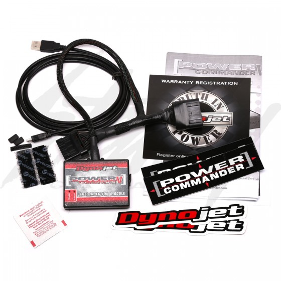 Dynojet Power Commander V Honda Grom 125