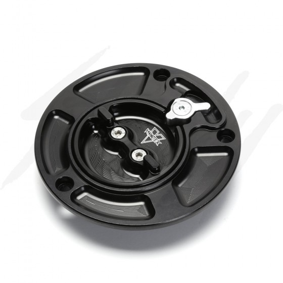 Vortex V3 Gas Cap for Kawasaki Z125 Pro