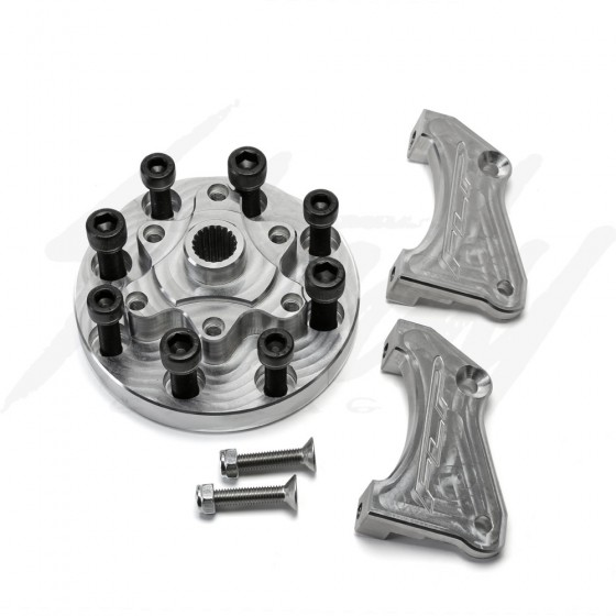 FLP GY6 Rear Disc Conversion Kit - PH80