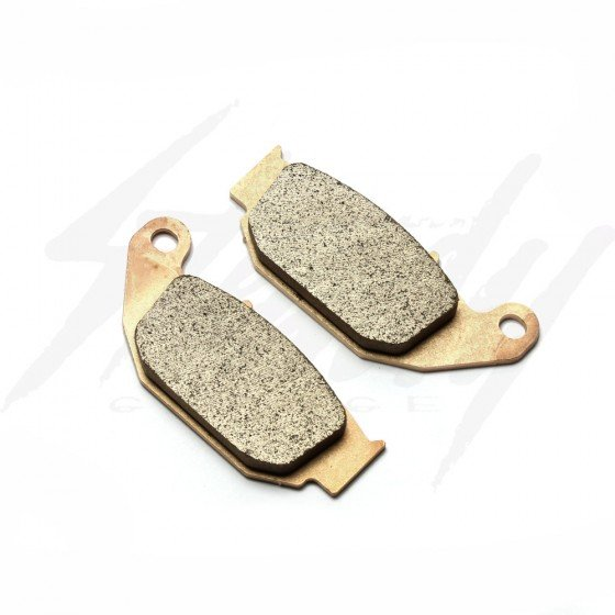 Galfer Racing FD001G1371 HH Sintered Compound Rear Brake Pads Honda Grom