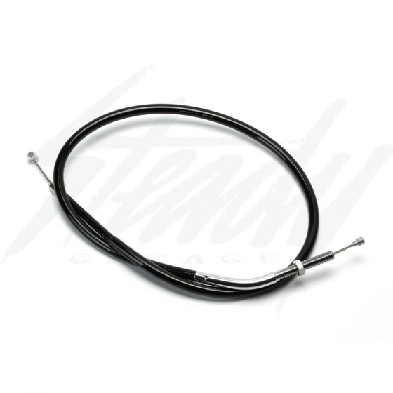 Kitaco Clutch Cable Honda Grom 125 - Black