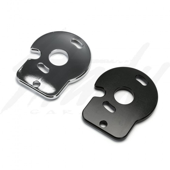 NCY Speedometer Bracket for Honda Ruckus