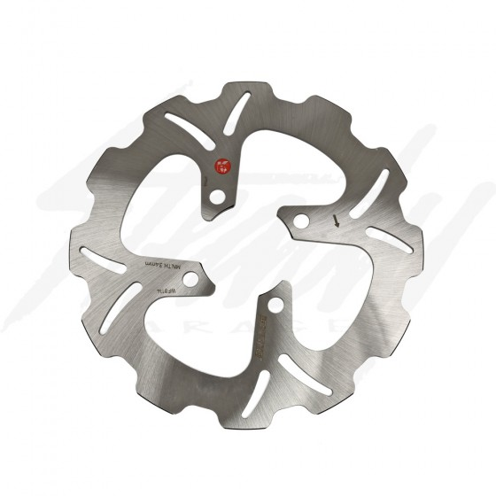 Braking Rear Brake Rotor for Honda Grom 125 - 190mm