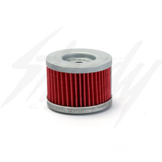 K&N Replacement Oil Filter for Kawasaki Z125 Pro
