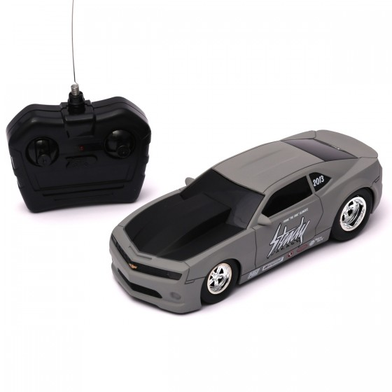 XTR Toys X Steady Garage Copo Drag Camaro RC 1:20