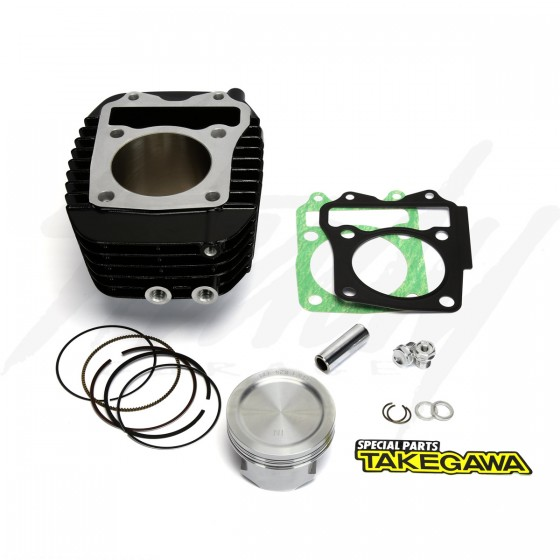 Takegawa S-Stage 181cc Big Bore Kit Honda Grom