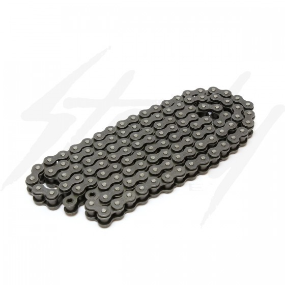 RK Racing 428 Motorcycle Natural Chain 120L