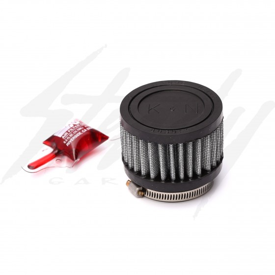 K&N GY6 OEM CVK Carburetor Main Air Filter