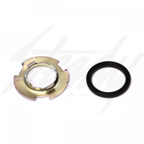 OEM Honda Fuel Sending Unit Retainer and Seal