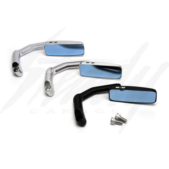 Daytona BSC Horizontal Mirror