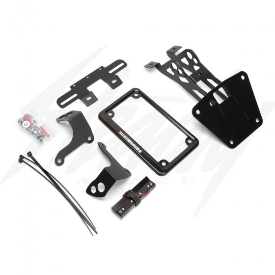 Yoshimura Honda Grom 2014-15 Fender Eliminator Kit