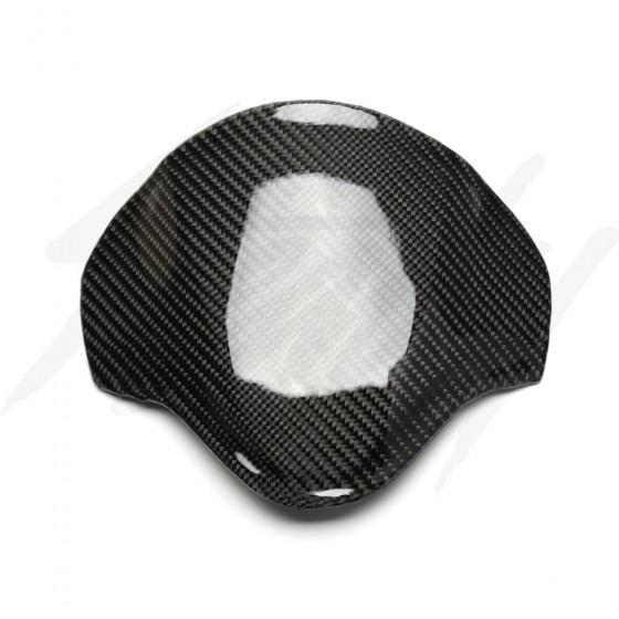 Spyker  Fly Screen Honda Grom 125 - Carbon Fiber