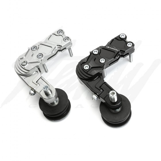 Racing Boy Auto Chain Tensioner V2 Honda Grom 125