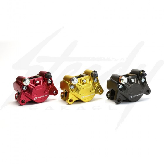 Racing Boy P32 Type 2 Piston Brake Caliper