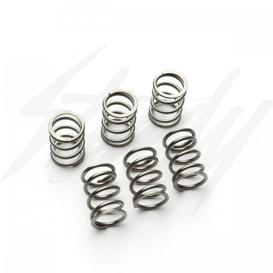 Sex Machine Racing 6pc Clutch Spring Upgrade Honda Grom 125