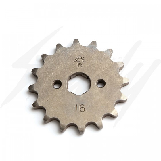 JT Steel Front Sprocket Honda CRF110F