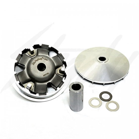 Dr. Pulley GY6 150cc Variator Set