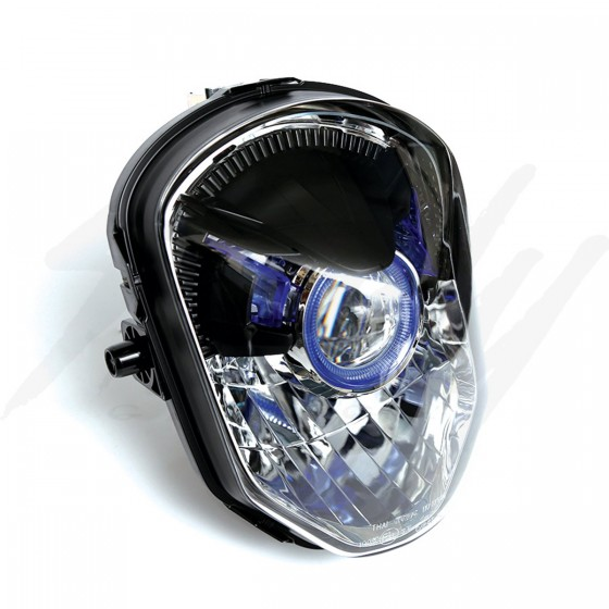 OEM Honda Grom 125 TDM Projector Headlight
