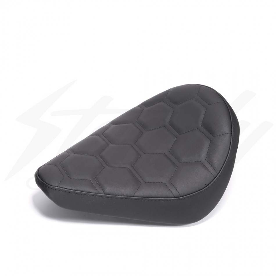 Steady garage x rogelios hex black seat slim for Garage seat 78