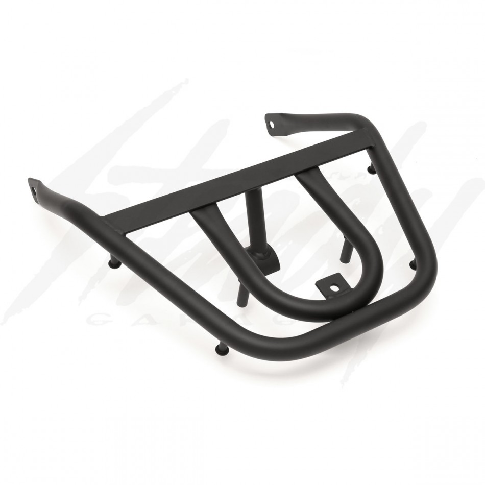 Ruck Rack Luggage Rack for Honda Ruckus - Lowered Seat Frame