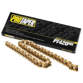 ProTaper Gold MX 420 Chains x 134 Links