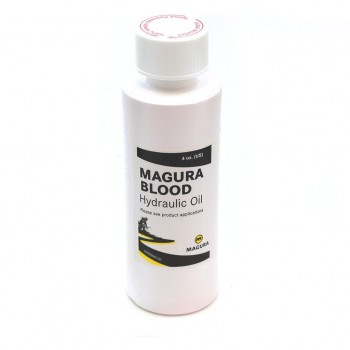 Magura Blood Hymec Hydraulic Clutch System Oil - 4oz