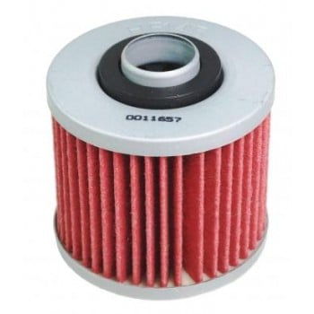HIFLOFILTRO Replacement Oil Filter for Yamaha SR400