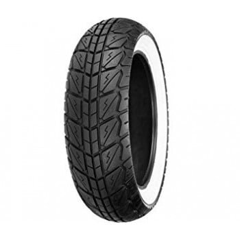 Shinko SR723 White Wall Tire 130/70-12