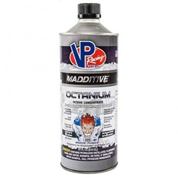 VP Racing Fuels Madditive Octanium Octane Booster 32 oz