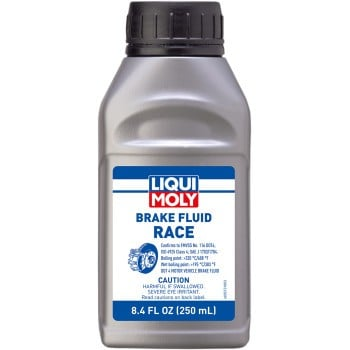 Liqui Moly Race Brake Fluid - 250ml