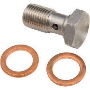 Goodridge Brake Line Banjo Bolt