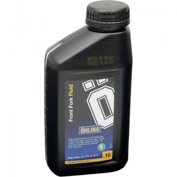Ohlins Front Fork Suspension Fluid No.10