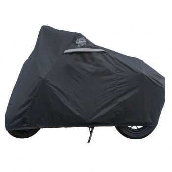 DOWCO Guardian WeatherAll Plus Motorcycle Cover - Honda Grom 125 and Kawasaki Z125