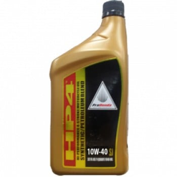Pro Honda HP4 4-Stroke Semi Synthetic Motor Oil 10W-40