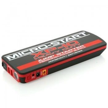 Antigravity Batteries Micro-Start XP-10 Heavy Duty PPS