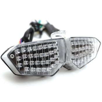 R6 Sequential LED Tail Light